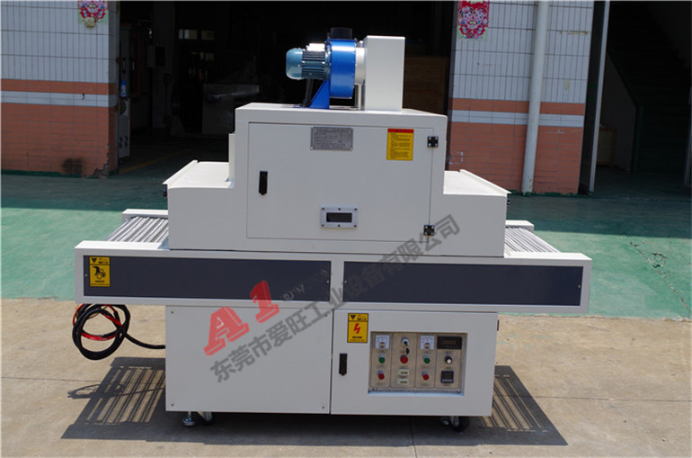 5002型UV机