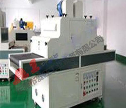A1-2001 油墨丝印UV机