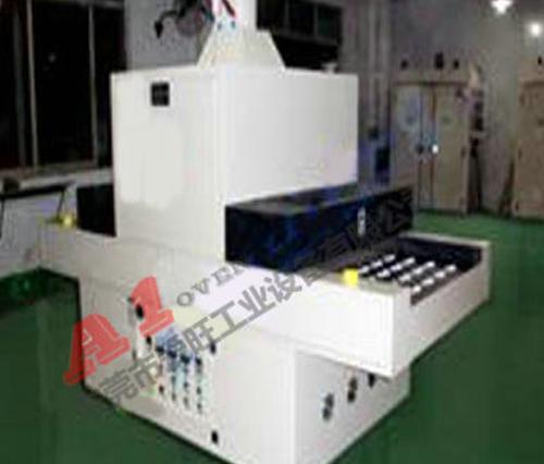 商标印刷UV机