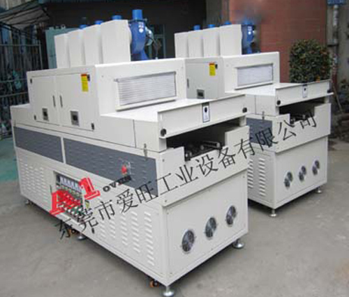 AI-6030 PCB专用UV机