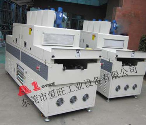 AI-6031  PCB专用UV机