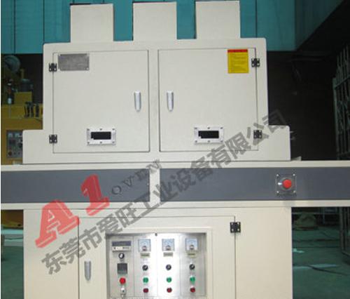 AI-4031  LCD触摸专用UV机