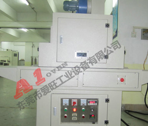AI-3021  LCD触摸专用UV机